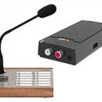 Axis rozširuje ponuku IP audio produktov o systémy použiteľné aj mimo oblasť bezpečnosti