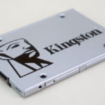 UV400 – výhodné SSD od Kingston