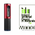 7 produktov Logitech získalo ocenenie International Design Awards