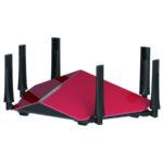 D-Link uvádza ultra výkonný Wi-Fi AC router
