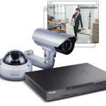 NVR videorekordér pre 16 IP  kamier v 4K UHD
