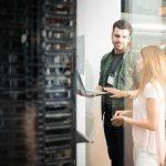 D-Link uvádza 10 gigabitové stohovateľné manažovateľné switche pre podnikové siete, ktoré myslia na budúcnosť