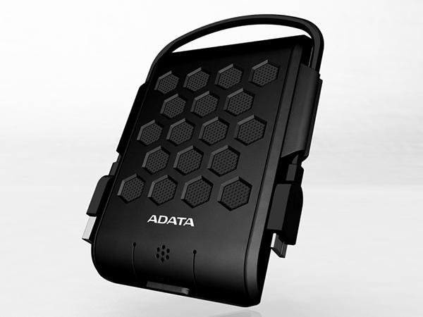 Externý disk ADATA HD720 získal prestížne ocenenie