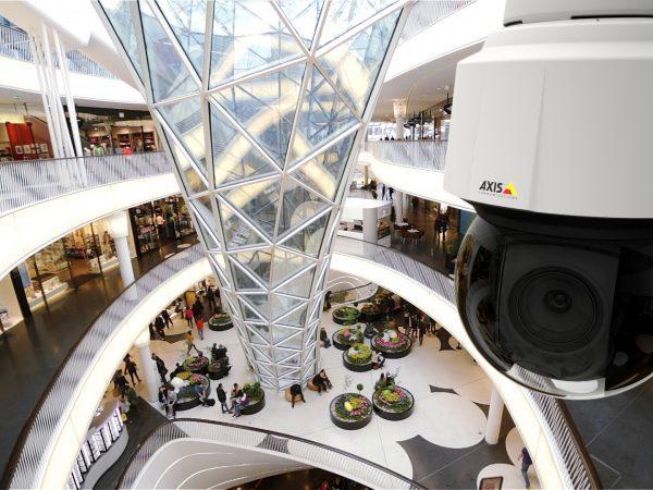 IP_Camera_mall
