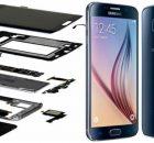 Keď sa Samsung pokazí, pomôžu náhradné diely