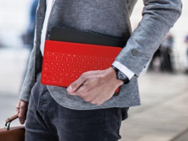 Logitech Keys-To-Go - klávesnica navrhnutá pre iPad