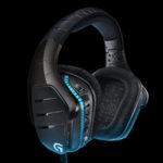 Logitech predstavuje herných headset G933