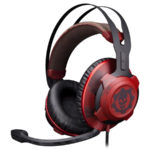 Nový headset v dizajne hry Gears of War