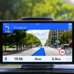 Sygic do svojej navigačnej aplikácie zakomponoval podporu rozšírenej reality