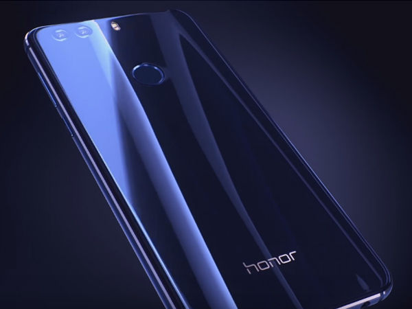 V Číne oficiálne predstavili očakávaný nový Honor 8