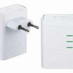 Zosieťovaná domácnosť bez káblov vďaka D-Link PowerLine